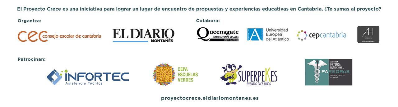 Organizadores y Patrocinadores